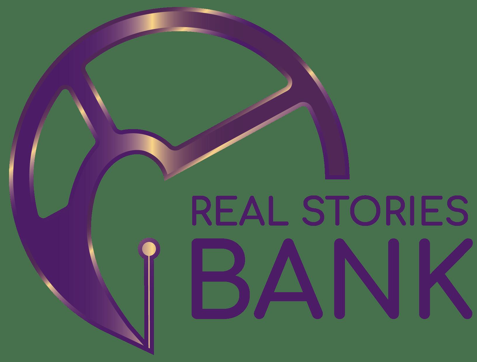 Real Stories Bank